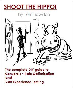 Shoot The HIPPO: The Book